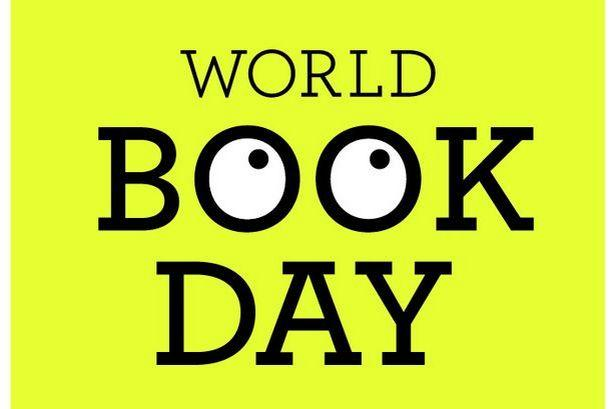 'Why do we read?' - the final blog before World Book Day tomorrow