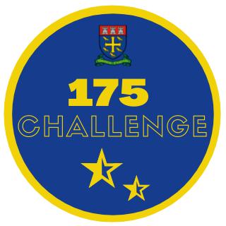 St Margaret's 175 Challenge