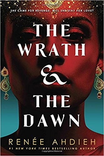 "Mrs Dale's review of ""The Wrath & The Dawn"" by Renée Ahdieh"