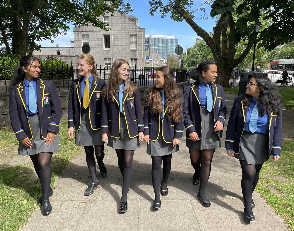 ST MARGARET'S CELEBRATES ANOTHER YEAR OF RECORD RESULTS
