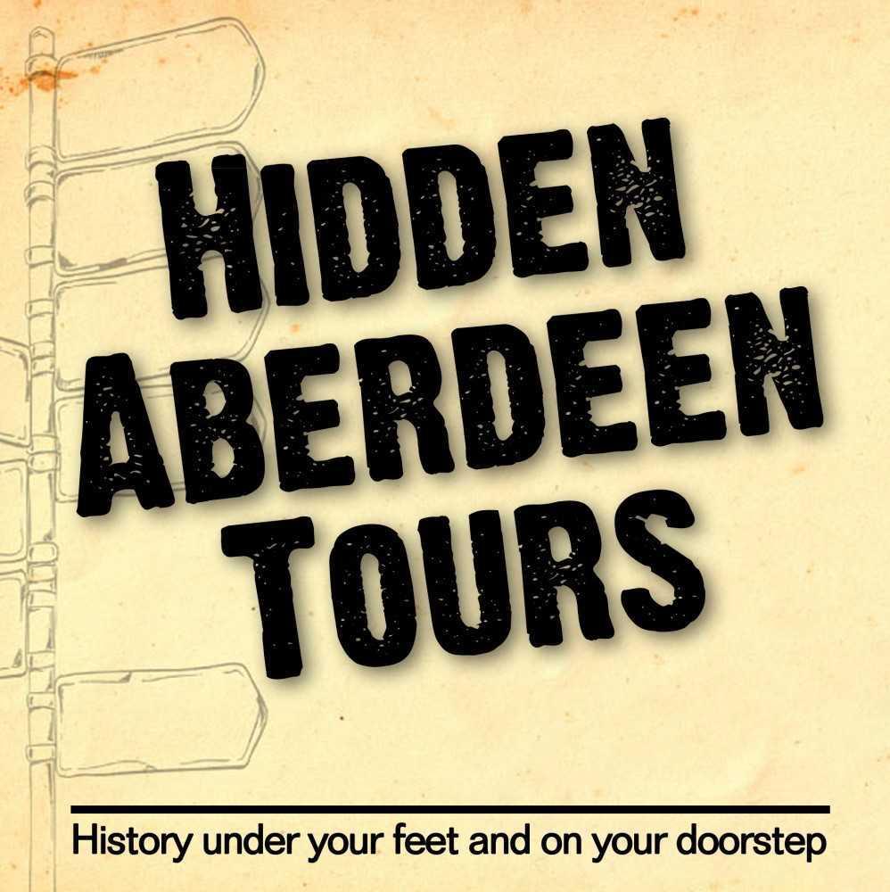 History of St Margaret's School with Hidden Aberdeen Tours