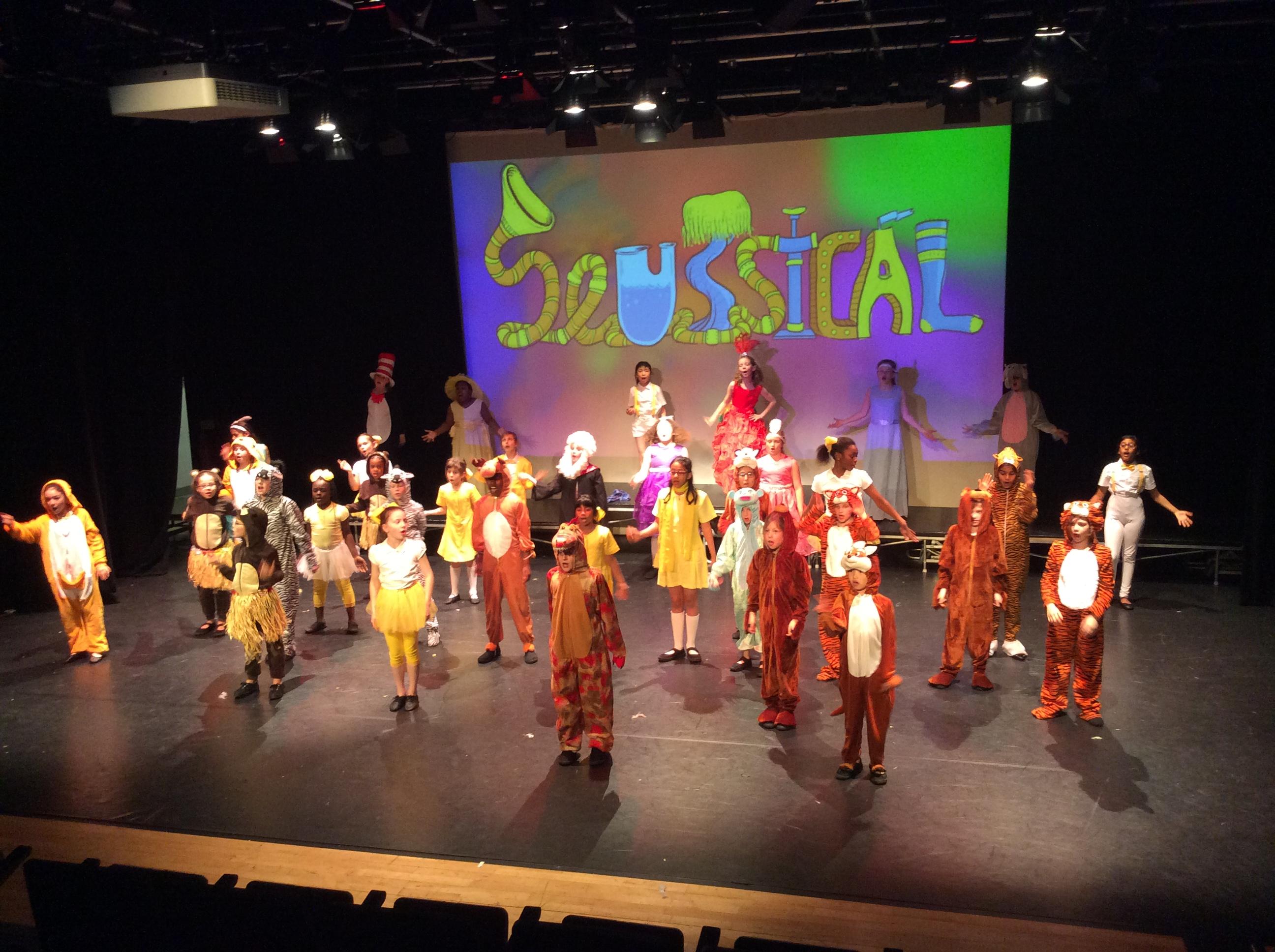 Theatre Summer School