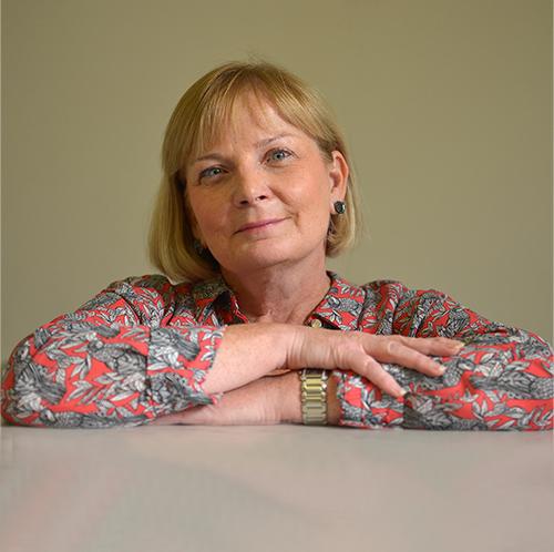 Muriel Muirden, Former Pupil and Inspirational Woman