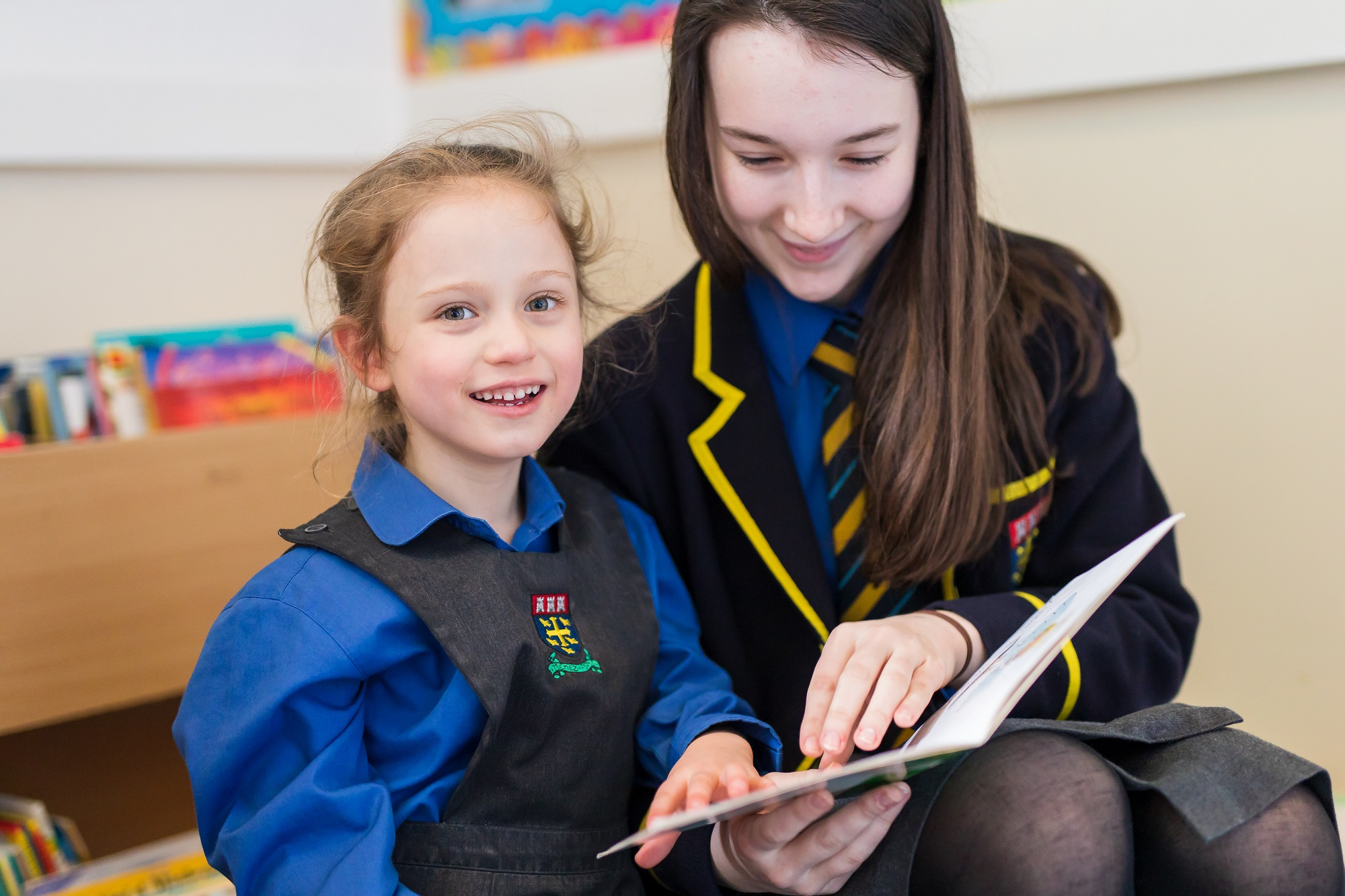 Whole School - Virtual Open Day Event