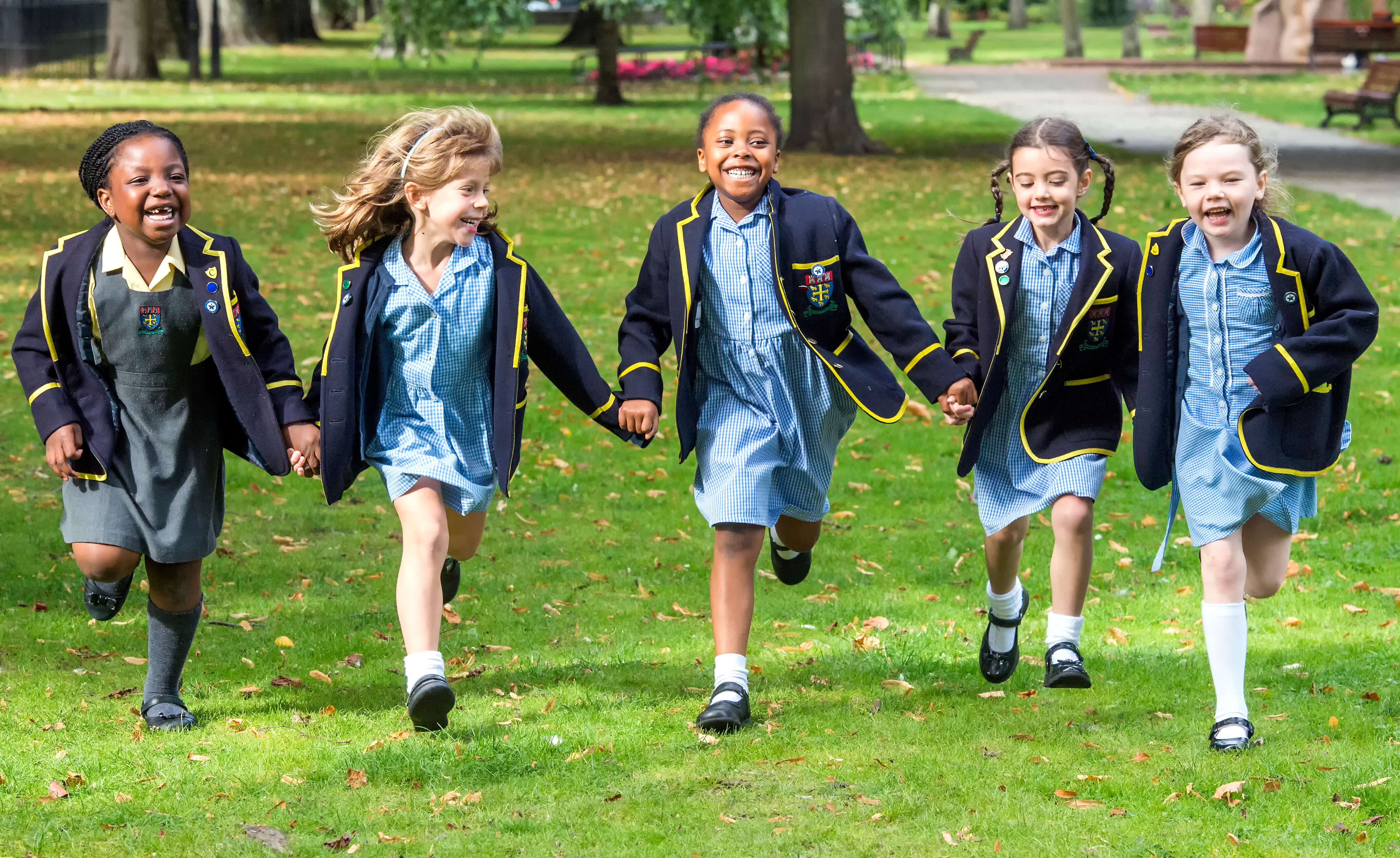 Eight Great Reasons to Choose the Junior School at St Margaret's For Your Daughter
