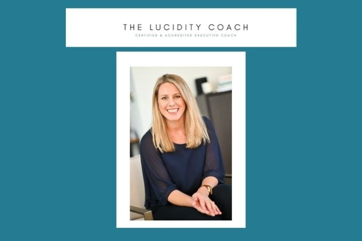 Opportunity for online coaching with The Lucidity Coach