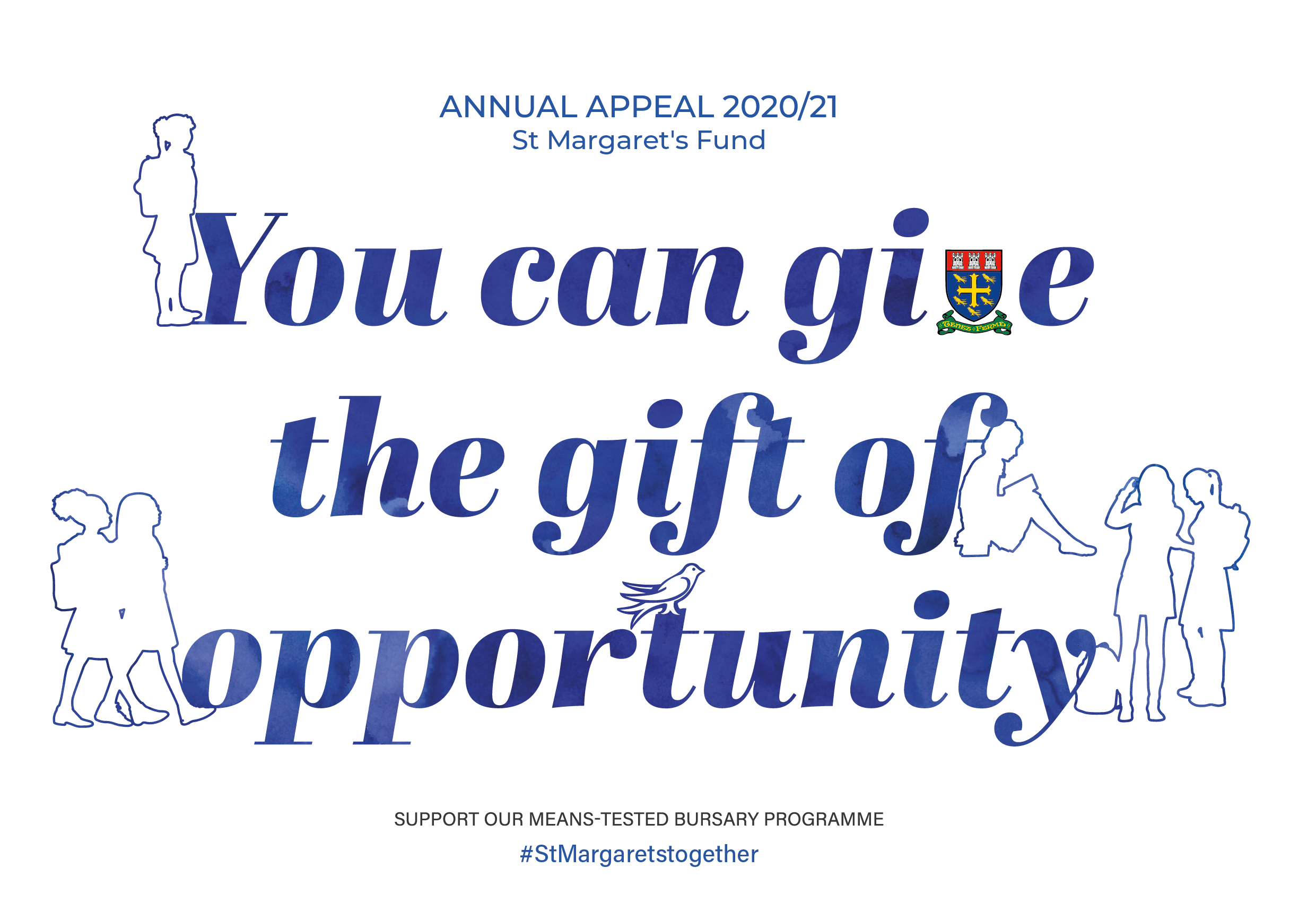 Our annual appeal