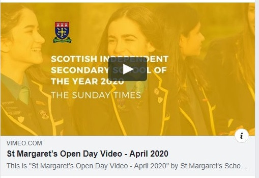 Open Day Video